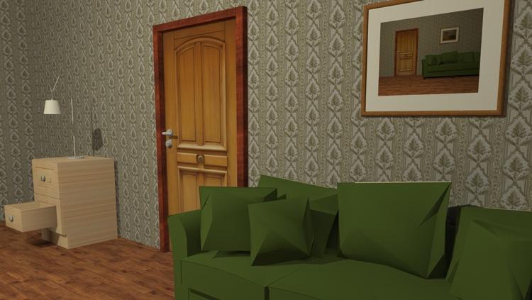Escape Challenge screenshot-4