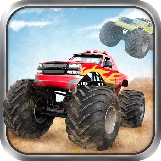 A1 Monster Truck Free 3D