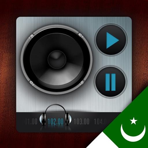 WR Pakistan Radios