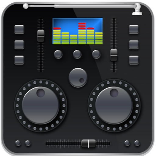 WoW! Best Radio & Stereo Station Scanner For iPhone FREE
