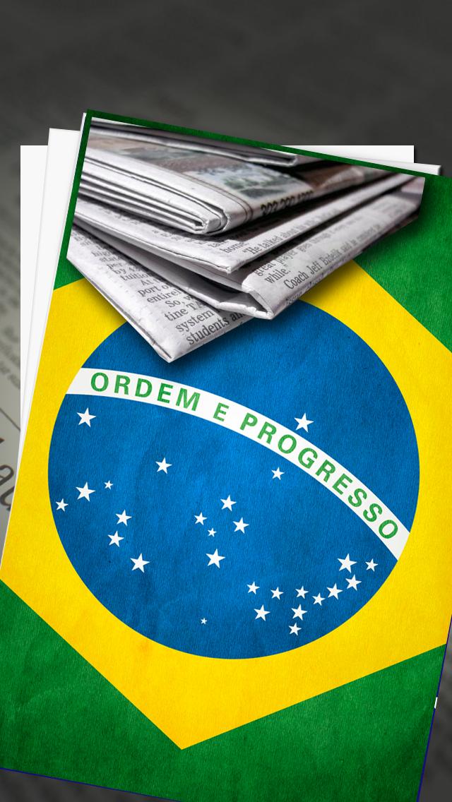 Jornais do brasil  RSS 1