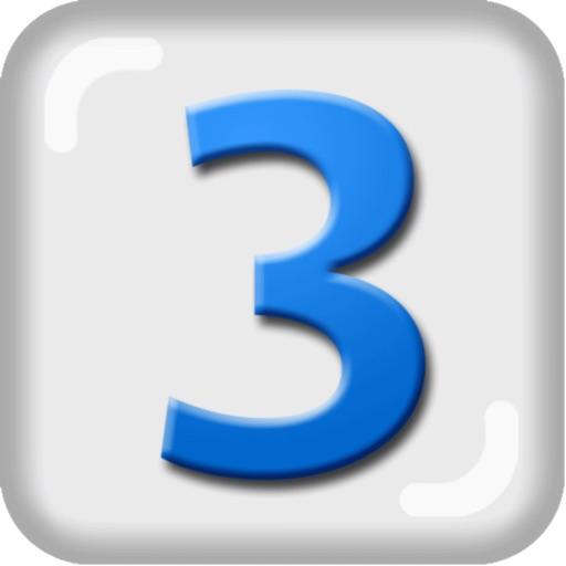 3Letter