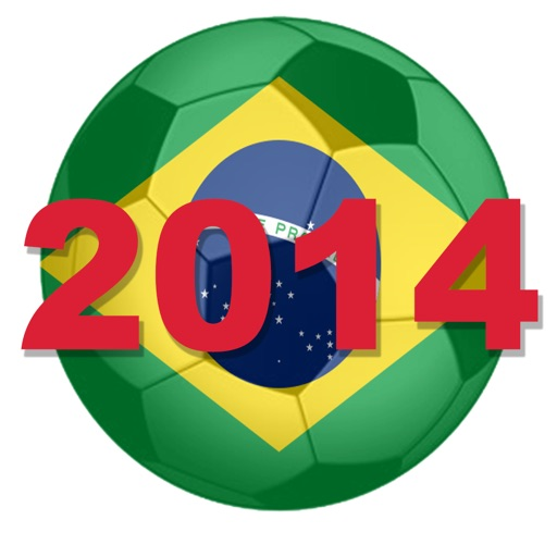 Brazil 2014 - Football Tournament