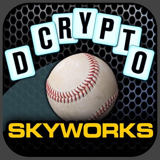 D-Crypto™ Baseball