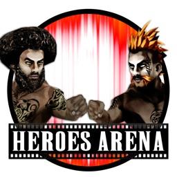 Heroes Arena - Ultimate Arcade Fighter