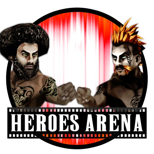 Heroes Arena - Ultimate Arcade Fighter