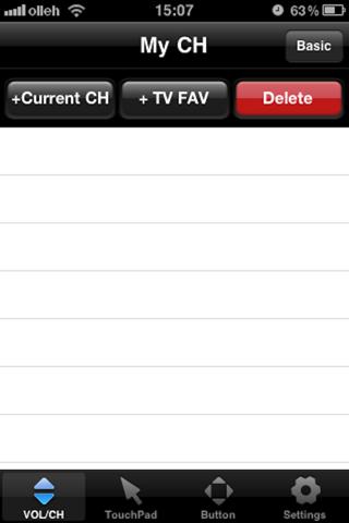 LG TV Remote 2011 for Windows