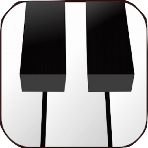 Piano Touch icon