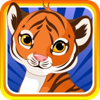Codes for Baby Bengal Tiger Run : A Happy Day in the Life of Fluff the Tiny Tiger Hack