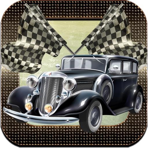 Gatsby Race - The Great Escape Fun Game