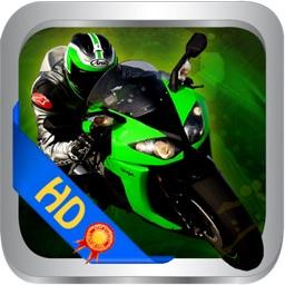 Motor Racing HD