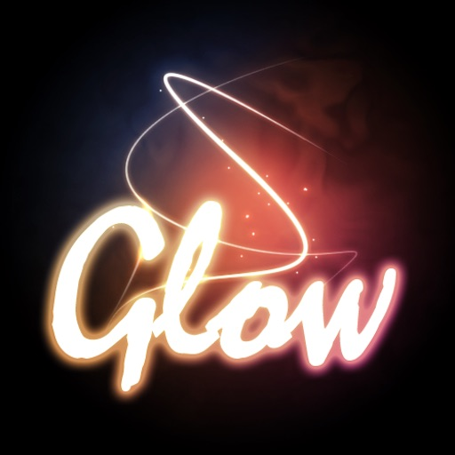 Glow Backgrounds Maker - Customize Your Home Screen!