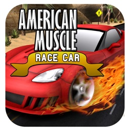 American Muscle, Turbo Charged Traffic Racing : A High Octane, Zig-Zag,Exhilarating 3D Game for Motor Heads with Skyline FREE