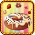 Hot Köstliche Krapfen Dekorieren Spiel - Kostenloser Kids Edition icon