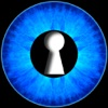 eyeD™ Lite Biometric Password Manager iphone and android app