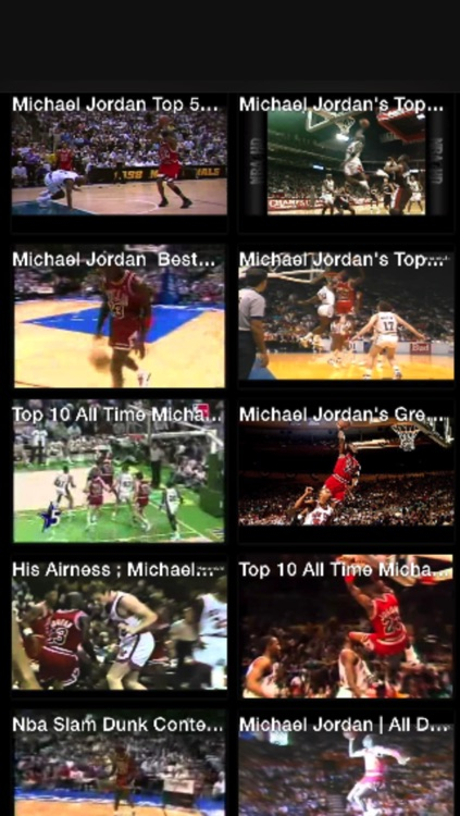 Best of MJ - Dates, Videos, Images, Gifs & Updates screenshot-3