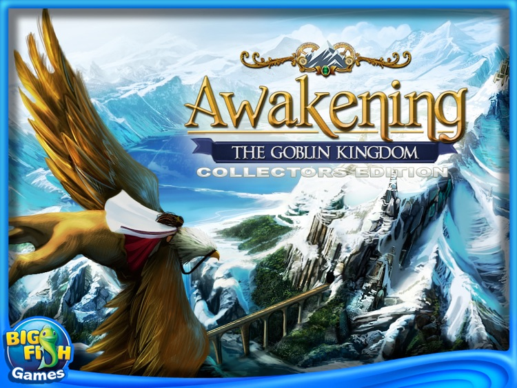 Awakening: The Goblin Kingdom Collector's Edition HD
