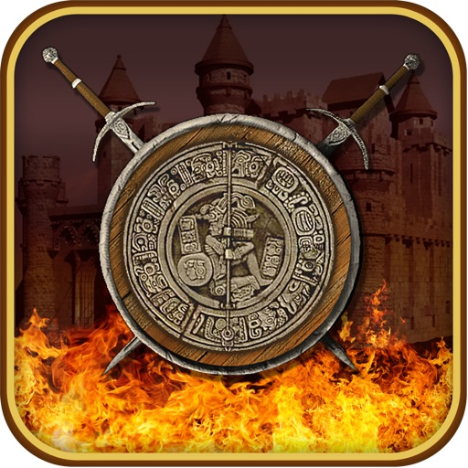 Defense of the Clan - Clash of Medieval Military Tower