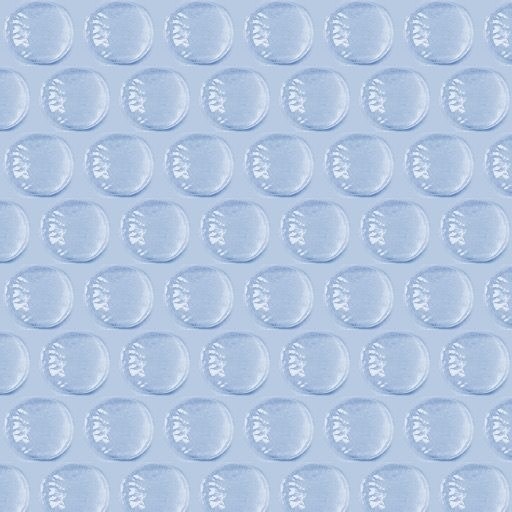 Bubble Wrap FREE iOS App