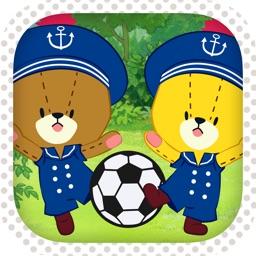 PK Play - TINY TWIN BEARS