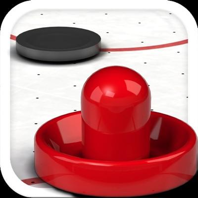 Touch Hockey: FS5 (FREE) ios app