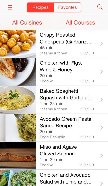 Pushpins Grocery Coupons & Lists screenshot-4