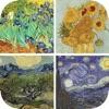 Van Gogh Tiles