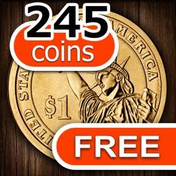 FlipANickel - FREE 3D coin toss