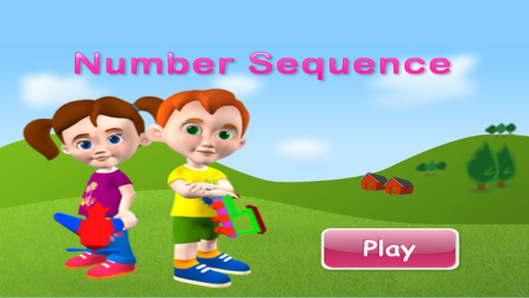 Number Sequence - Autism Series