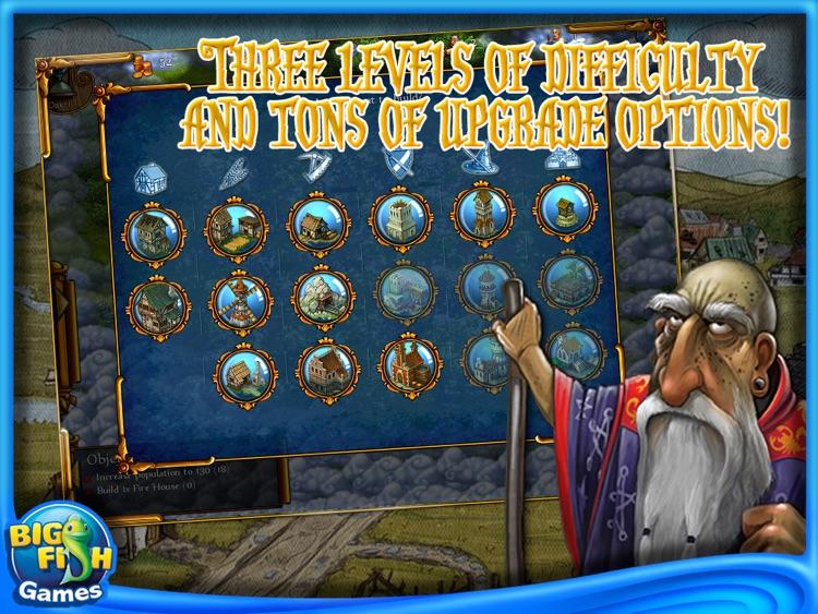 Be a King: Golden Empire HD screenshot-3
