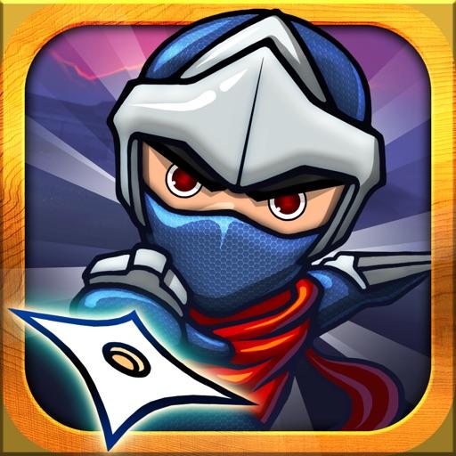 Angry Ninja HD