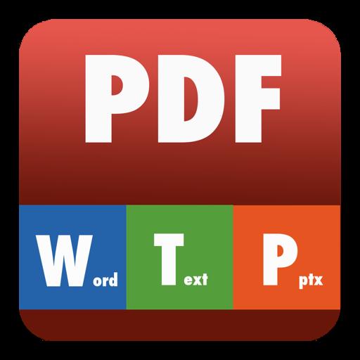 PDF Convert Ultimate