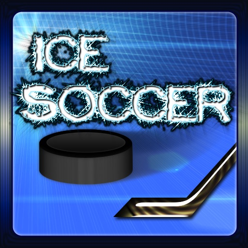 Ice Soccer HD icon