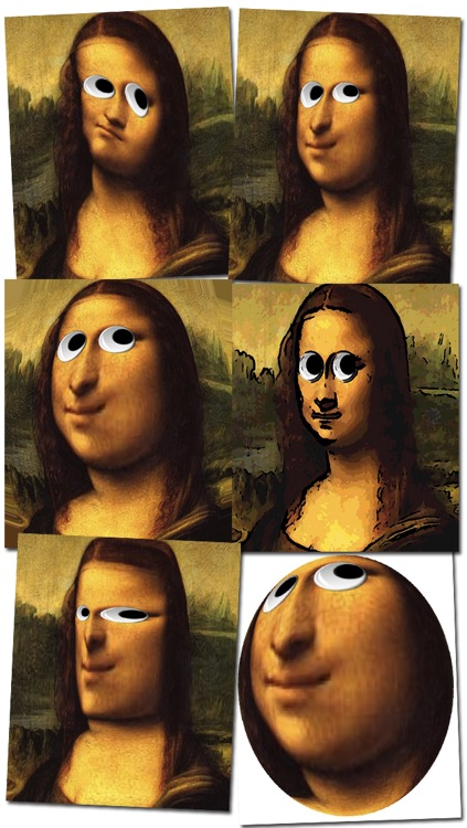 Googly Eyes Free