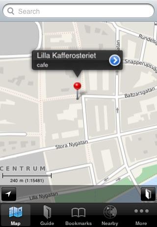 Malmo Offline Map & Guide screenshot-8