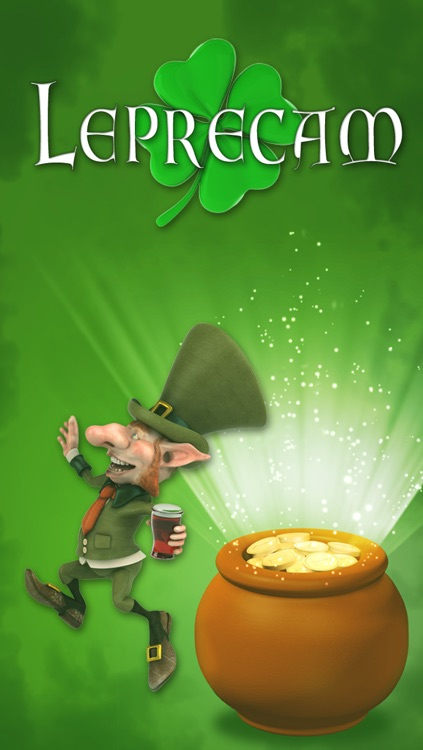 Leprecam screenshot-0