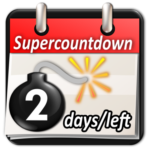SuperCountdown for desktop