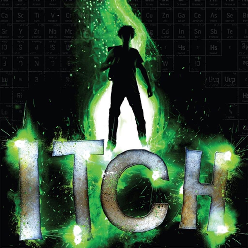 ITCH book