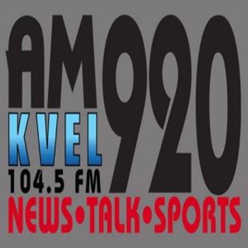 AM 920 KVEL News Talk Sports
