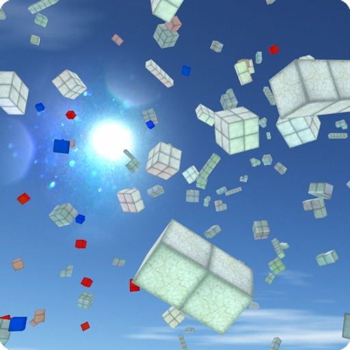 Cubedise Lite