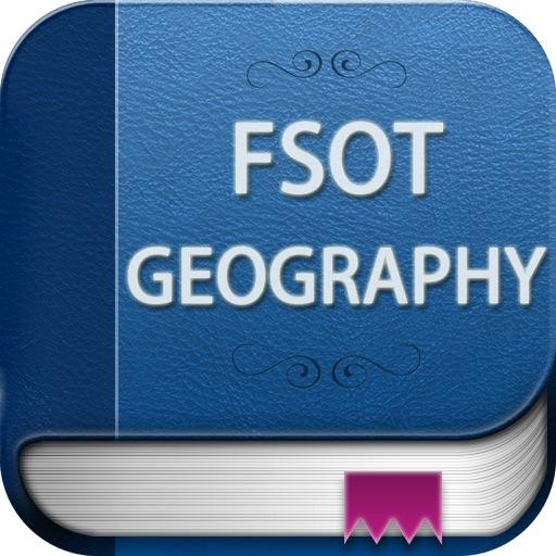 FSOT Geography Exam Prep
