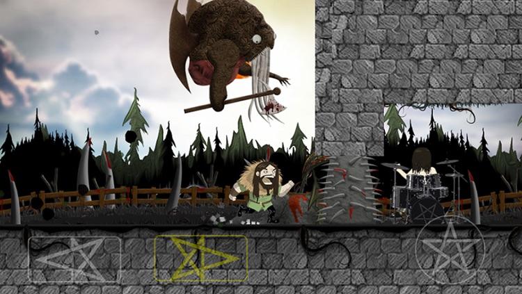 Die For Metal screenshot-4