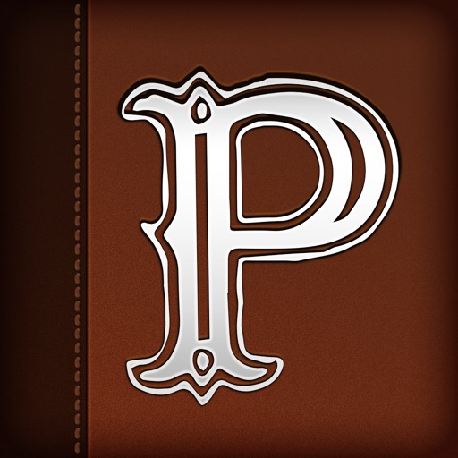 Potterish iOS App