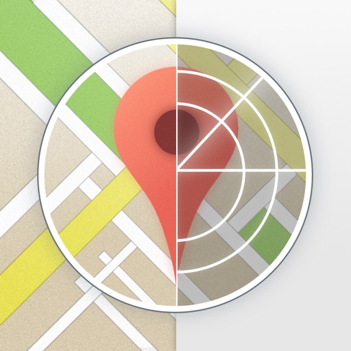 Maps + Near Me for Google Maps with Directions, Street View, Place, Search and GPS Services