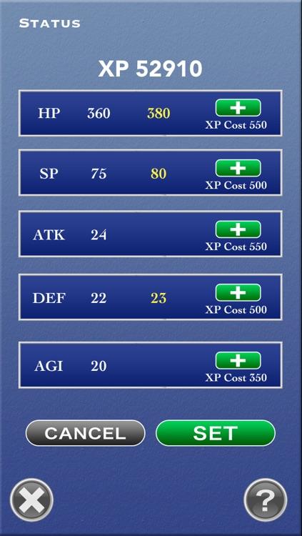 Stickman RPG II screenshot-4