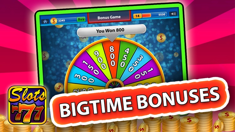 High Slots Casino Vacation - Magic Journey To Lucky Win Machines