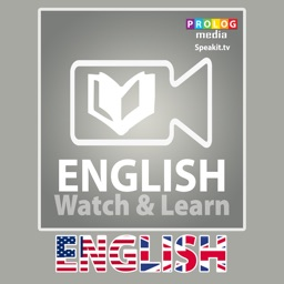 Learn English with Speakit.tv