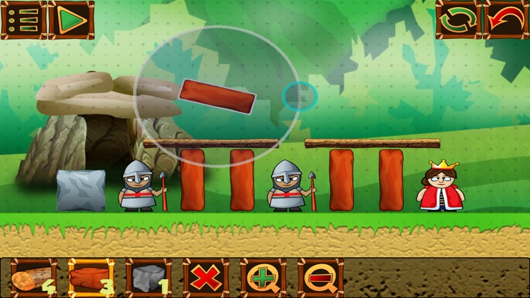 Catapult! screenshot-4