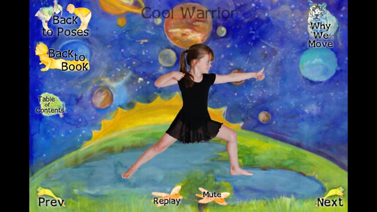 Kids Yogaverse: I AM SUN, I AM MOON