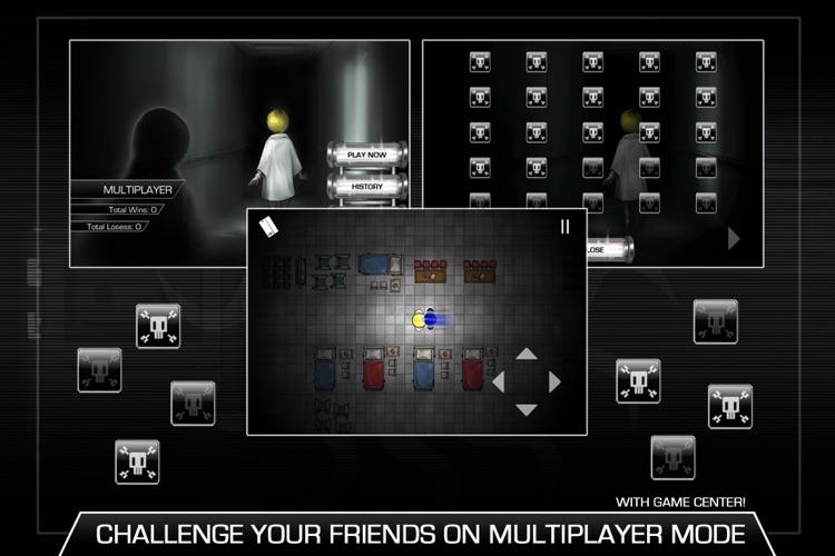 Infinight: Lite (with Multiplayer)! screenshot-3